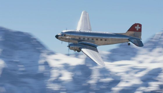 The DC-3 Story - The Plane That Changed the World
