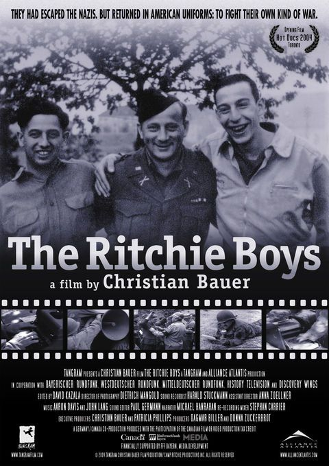 Ritchie Boys, The