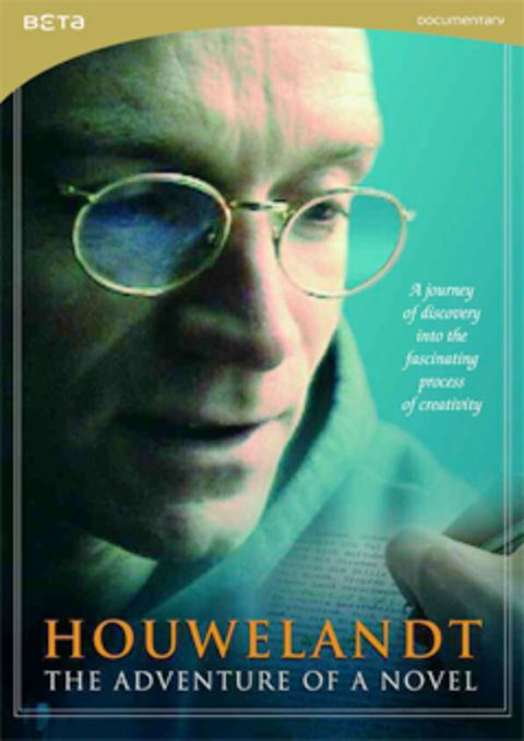 Houwelandt - The Adventure of a Novel