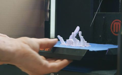 3D - Printing the Future
