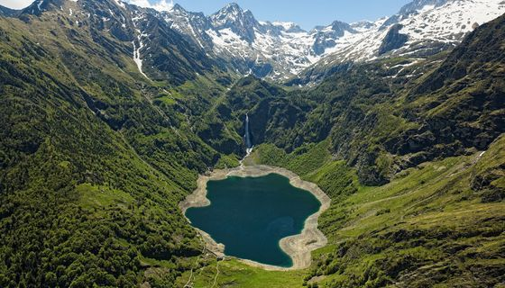The Wild Beauty of the Pyrenees