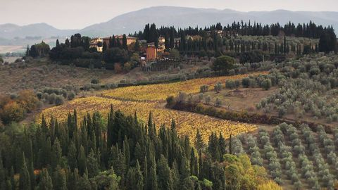 Beautiful Tuscany