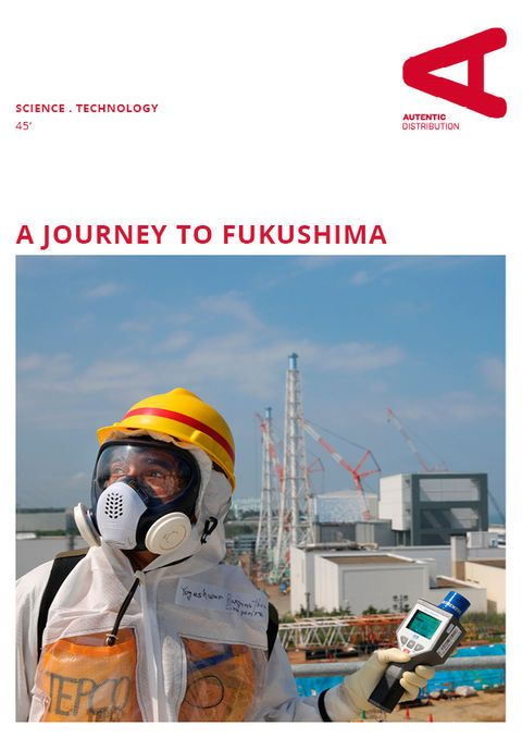 A Journey to Fukushima