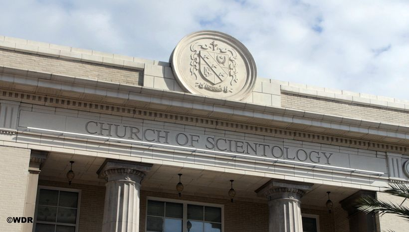 Clearwater, Florida - The City of Scientology