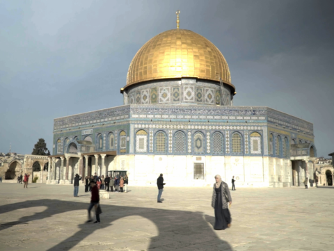 Kippas, Churches and the Koran: Jerusalem and its Conflicts