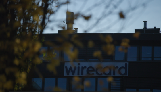 The Fall of Wirecard