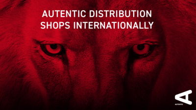 Autentic Distribution shops internationally for its factual slate