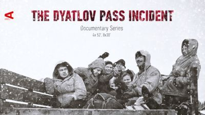 "Press Release: Beta Film / Autentic Distribution acquire crime thriller series  and documentary about the mysterious real-life ""Dyatlov Pass"" case"